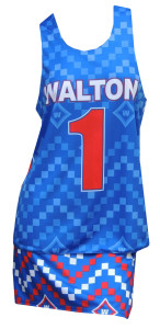 WALTON-Blue