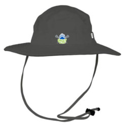 GRIZZLYBucket-Hat_Dark-Gray